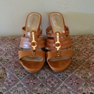 Rockport Wedge Sandles
